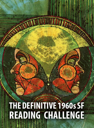 The Definitive 1960s SF Reading Challenge