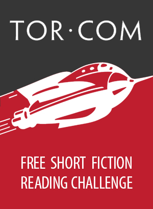 Tor.com Free Short Fiction Reading Challenge
