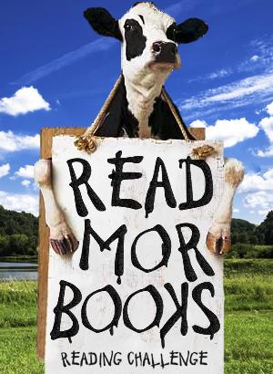 2020 Read Mor Books Reading Challenge