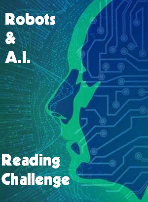 Robots & A.I. Reading Challenge