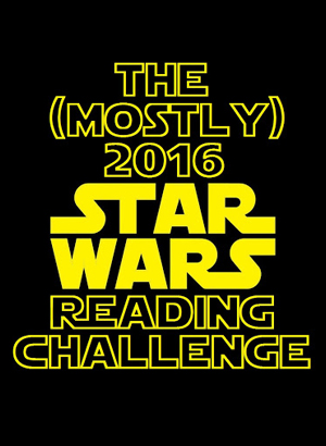 Star Wars Reading Challenge