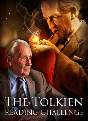 The Tolkien Reading Challenge