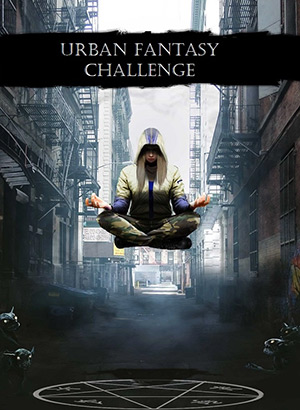 Urban Fantasy Challenge