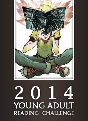 2014 Young Adult Reading Challenge