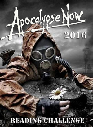 Apocalypse Now 2016 Reading Challenge