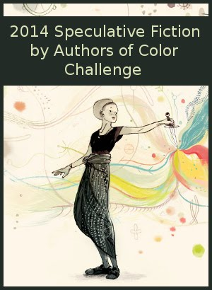 2014 Speculative Fiction by Authors of Color Challenge