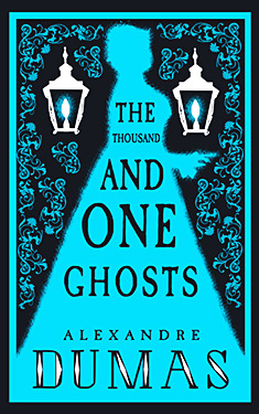 The Thousand and One Ghosts