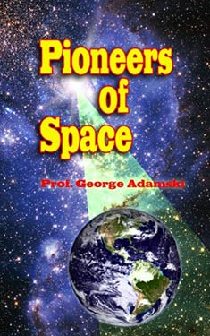 Pioneers of Space:  A Trip to the Moon, Mars, and Venus