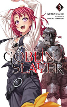Goblin Slayer, Vol. 3