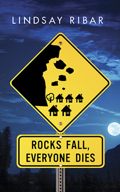 Rocks Fall, Everyone Dies
