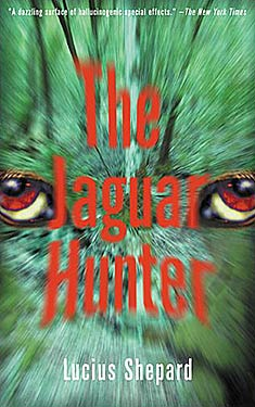 The Jaguar Hunter (collection)