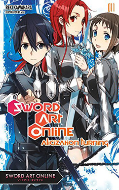 Sword Art Online 11: Alicization Turning