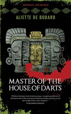 Master of the House of Darts