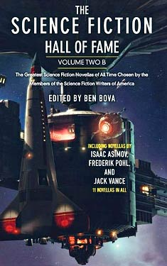 The Science Fiction Hall of Fame, Volume Two B