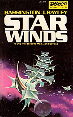 Star Winds