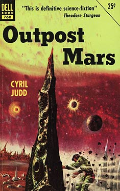 Outpost Mars