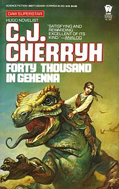 Forty Thousand in Gehenna
