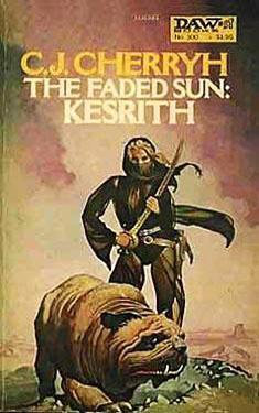 The Faded Sun: Kesrith