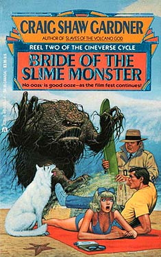 Bride of the Slime Monster