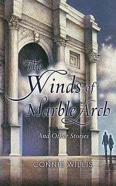 The Winds of Marble Arch and Other Stories