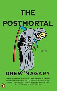 The Postmortal / The End Specialist