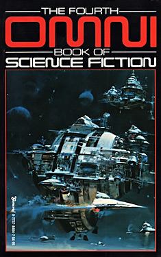 The Fourth Omni Book of Science Fiction