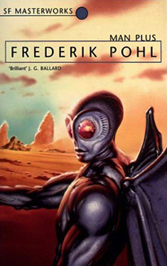 Frederik Pohl   Worlds Without End Blog