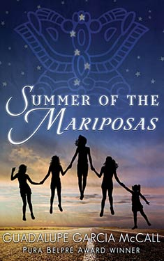 Summer of the Mariposas