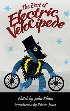 The Best of Electric Velocipede