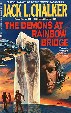 The Demons at Rainbow Bridge