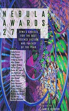 Nebula Awards 27