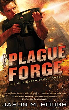 The Plague Force