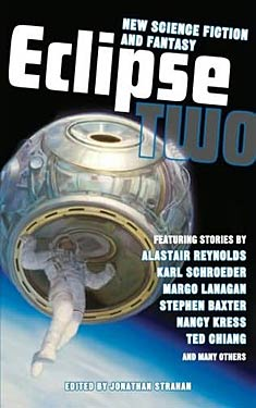 Eclipse Two:  New Science Fiction and Fantasy