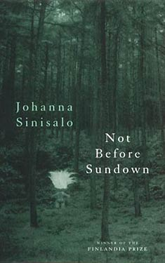 Not Before Sundown (Troll:  A Love Story)