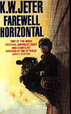 Farewell Horizontal