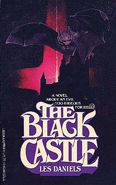 The Black Castle