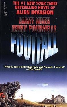 footfall book review