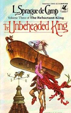 The Unbeheaded King