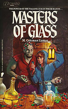 Masters of Glass