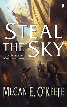 Steal the Sky