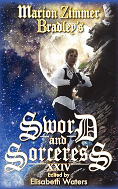 Marion Zimmer Bradley's Sword and Sorceress XXIV