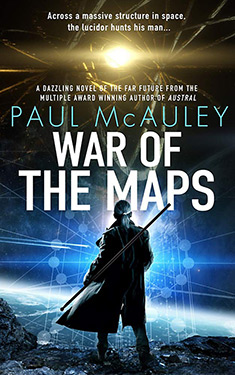 War of the Maps