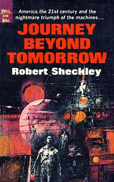 Journey Beyond Tomorrow