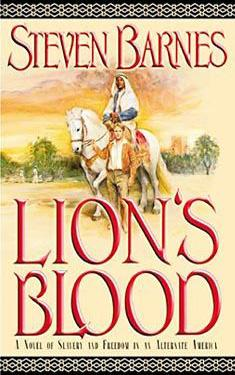 Lion's Blood
