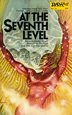 At the Seventh Level