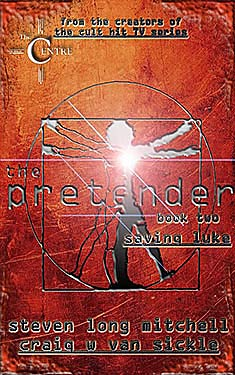 The Pretender:  Saving Luke