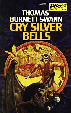 Cry Silver Bells
