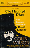 The Haunted Man: The Strange Genius of David Lindsay