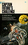 Captain Future's Challenge