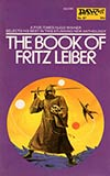 The Book of Fritz Leiber